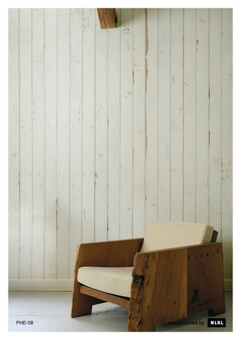 PHE-08 Scrapwood Wallpaper by Piet Hein Eek | NLXL