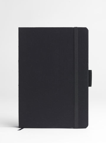 Little Black Notebook