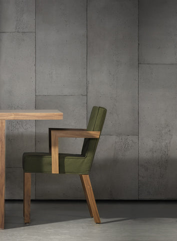 CON-01 Concrete Wallpaper by Piet Boon® | NLXL