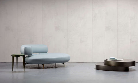 Polished Concrete Wallpaper by Piet Boon