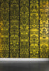 JOB-09 Robber Baron Wallpaper by Studio Job - Limited Edition Metallic Gold