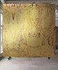 Gold Marble Wallpaper by Piet Hein Eek