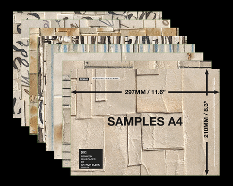 Sample Envelope Remixed by Arthur Slenk