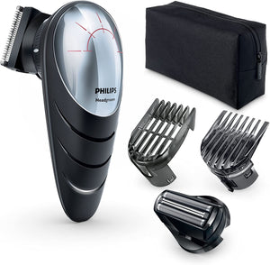 Philips QC558040 EASY REACH 180° PRO DO IT YOURSELF HAIR CLIPPER QC5580/32