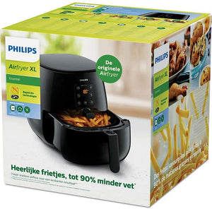 Philips Heissluft Fritteuse Airfryer HD9261/90