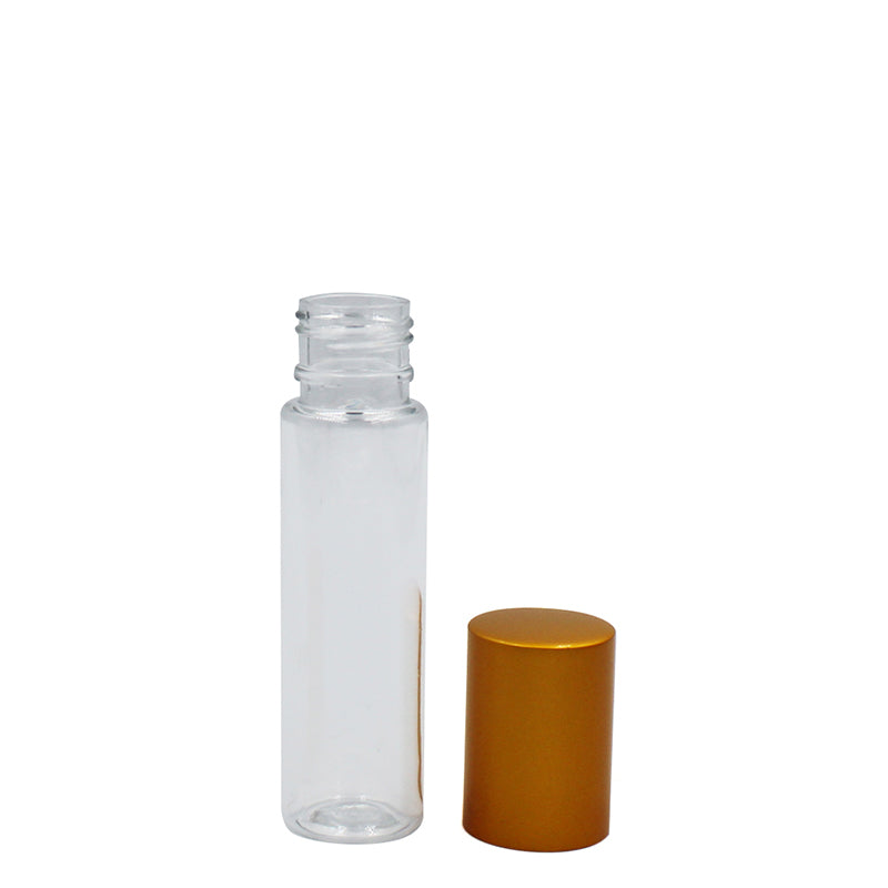 Roll on Pet transparente 12 ml
