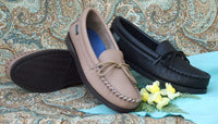 Women's Slip-On Shoes American-Made by Footskin 1235