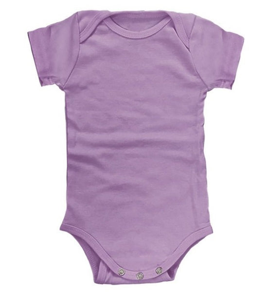 Infant One Piece 3-Pack by Royal Apparel Made in USA 2032