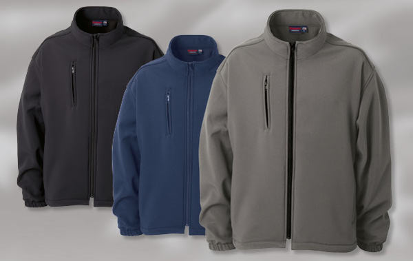 Challenger Soft Shell Jacket Made USA 3700