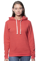 Unisex ECO Triblend Fleece Pullover Hoody USA Made by Royal Apparel 37055