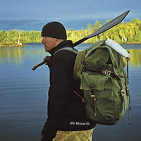 #4 Monarch - 79L by Duluth Pack S-316