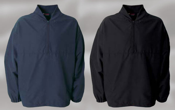 Mentone Fashion 1/4 Zip Pullover USA Made by King Louie 4300