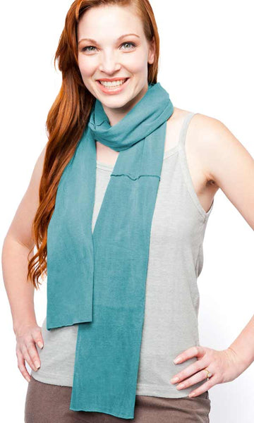 NEW! Solitude Scarf by Earth Creations Made in USA 4549