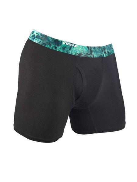 Prym 1 Typhoon Camo HYPRTECH™ BAMBOO Brief Made in USA by WSI 473BBFTM