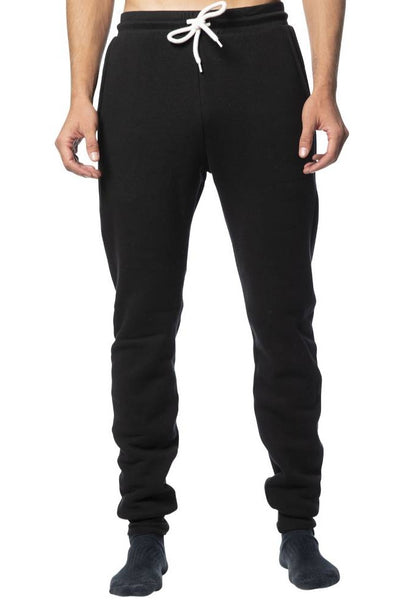 Fashion Fleece Jogger Sweatpant Made in USA 3157