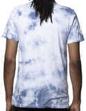 Men's/Women's Cloud Tie Dye T-Shirt 2-Pack Made in USA 5951CTD