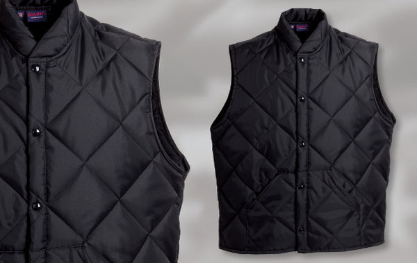 New Valiant Vest 6320 Made in USA by King Louie