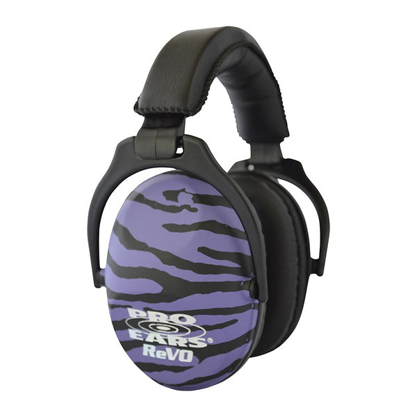 Pro Ears | ReVO Passive Hearing Protection Youth Ear Muffs by Altus Brands PE26UY016