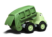 Toy Recycling Truck Made in USA by Green Toys™