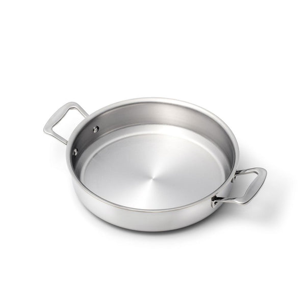 New! 3-1 Roasting Pan by 360 Cookware Made in USA