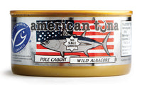 American Tuna Variety 3-Pack Made in USA