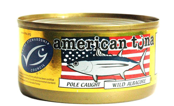 American Tuna Sea Salt 3-Pack Made in USA
