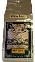 Ka'anapali Estates 100% One Pound of Maui Grown Coffee Made in USA