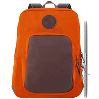 Deluxe Laptop Backpack by Dululth Pack B-1635