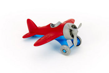 Green Toys™ Airplane by Green Toys Made in USA