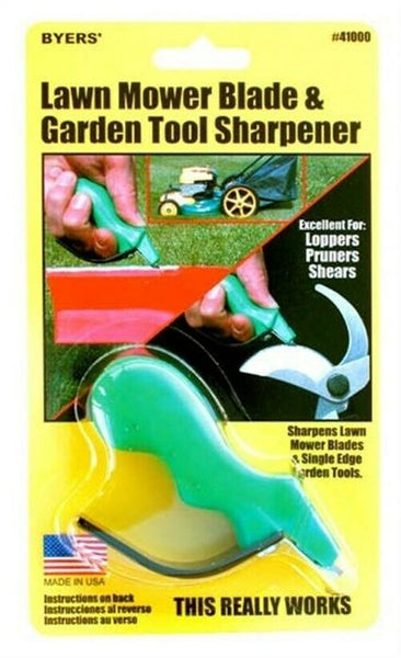 Lawn Mower & Garden Tool Sharpener by Creative Sales Company American-Made