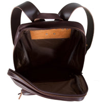 Leather Standard Backpack by Duluth Pack L-161
