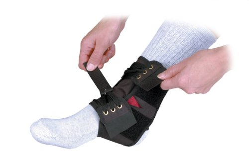 PowerWrap Ankle Brace USA Made by Core Products