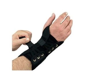 PowerWrap Wrist Brace Universal USA Made by Core Products