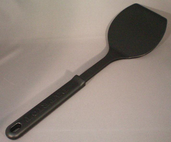 "Long 14"" Spatula Made in USA by Patriot Plastics"