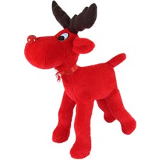 "Raindeer 18"" by American Bear Factory"