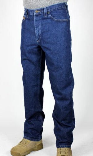Texas Jeans Relaxed Fit Jean 50DL Made in USA