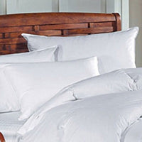 Supreme Endurium Down Alternative Standard Bed Pillow Made in USA by California Feather Company