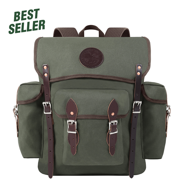 Wanderer by Duluth Pack S-121