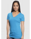 Women's 50/50 Blend V-Neck 3pk USA Made by Royal Apparel 17030W