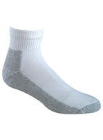 Wick Dry® Athletic Quarter Sock USA Made By Fox River - 2 Pair  1191