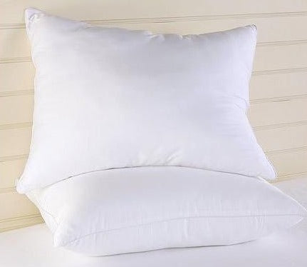 Standard Size Pillow Protector Made in USA by California Feather