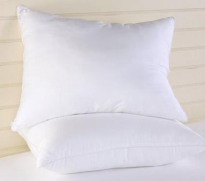 Queen Size Pillow Protector Made in USA by California Feather