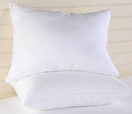 King Size Pillow Protector Made in USA by California Feather