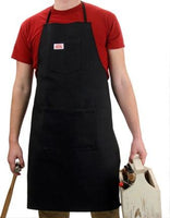 Men's Shop Apron One Size Fits All by ROUND HOUSE® Made in USA #99