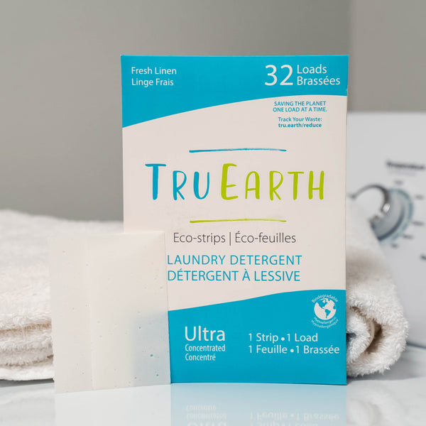 Laundry Eco-Strips Fresh Linen