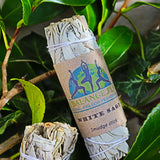 White Sage Smudge Stick- Mini