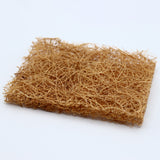 Coconut fibre wash pad