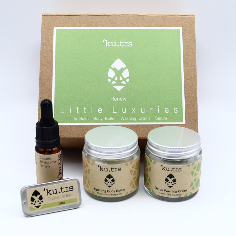 Little Luxuries Renew Gift Pack