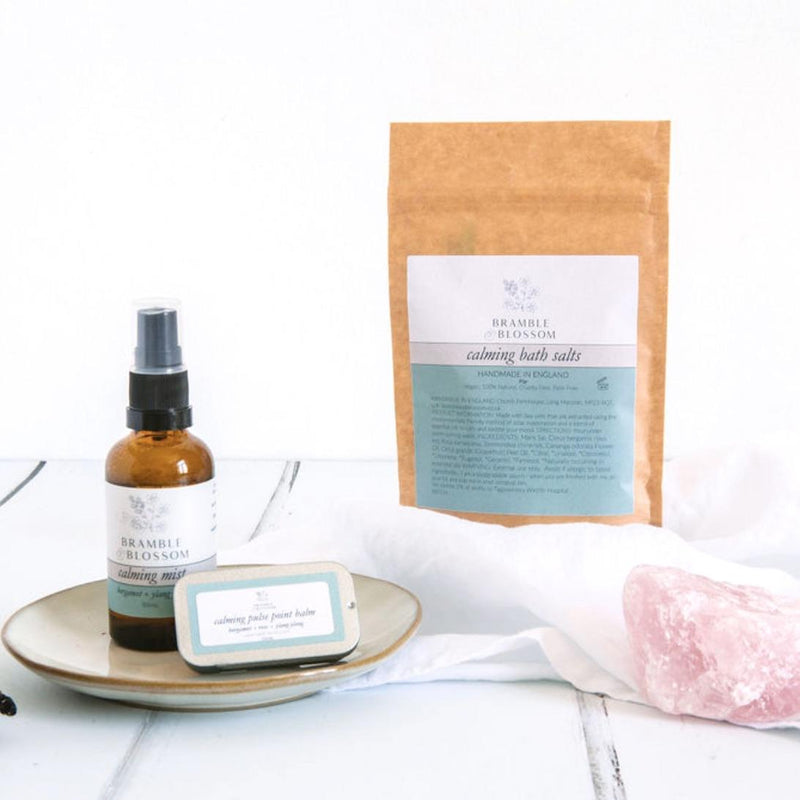 Luxury Calming Kit