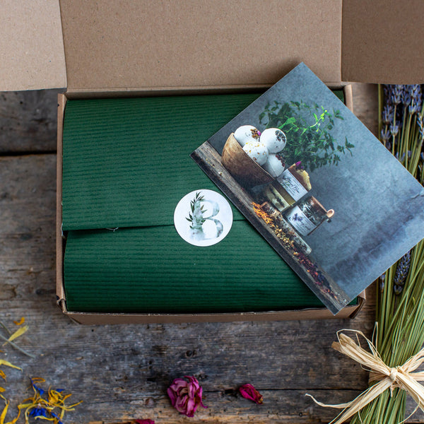 The Calming Gift Box
